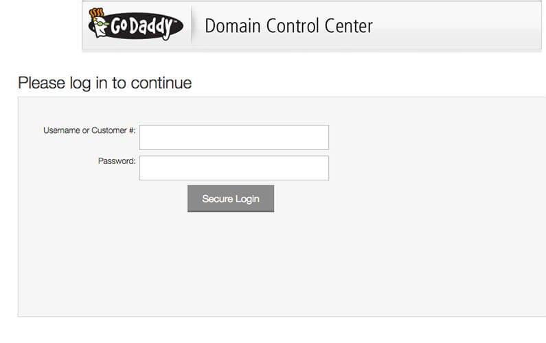 Domain Control Center de Google Apps for Work