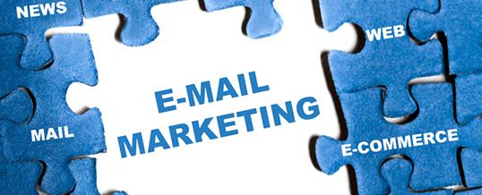 Email Marketing y fideliza tus clientes