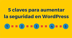 Problemas de seguridad en Wordpress