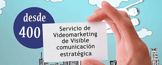 Vídeo Marketing 538x218