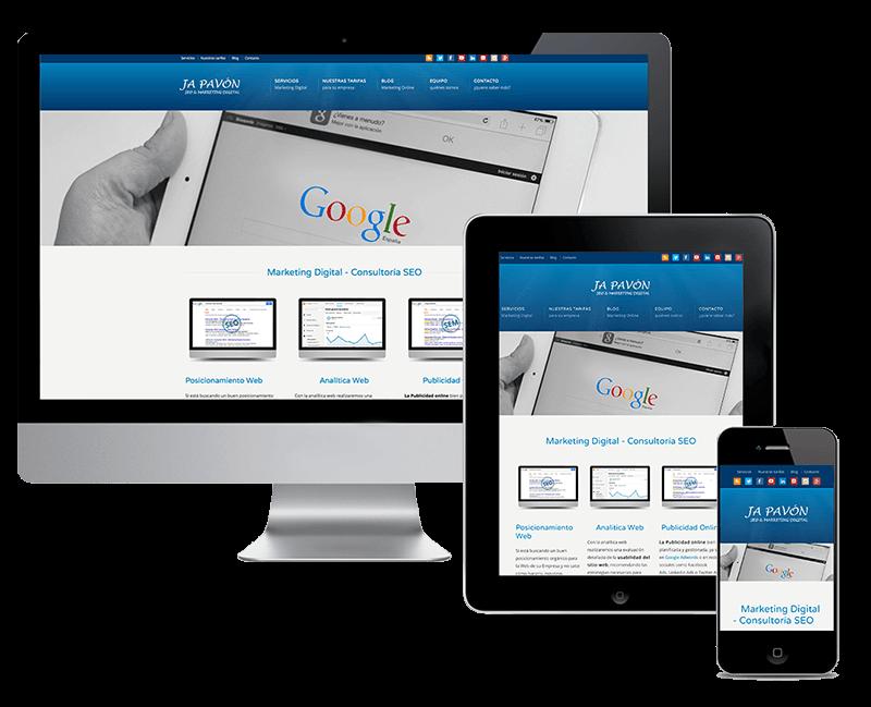 Desarrollo y diseño de su Tienda online WordPress